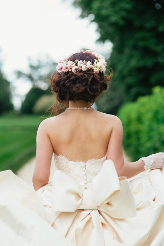Wedding Halo Bridechilla Blog