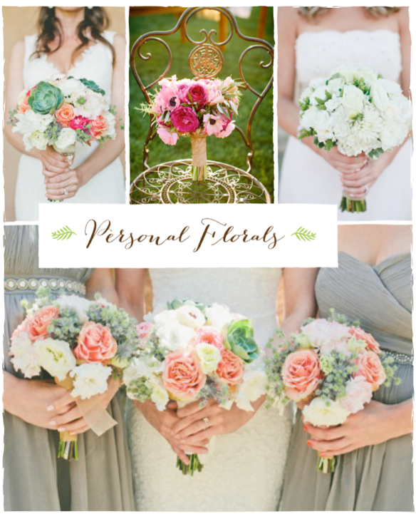 Personal Florals by Off The Beaten Path Weddings